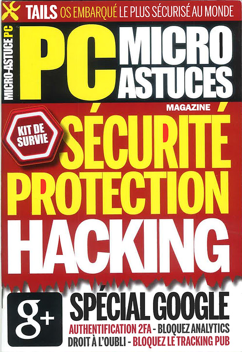 Micro Astuces PC n°21