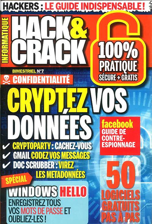 Hack & Crack n°7