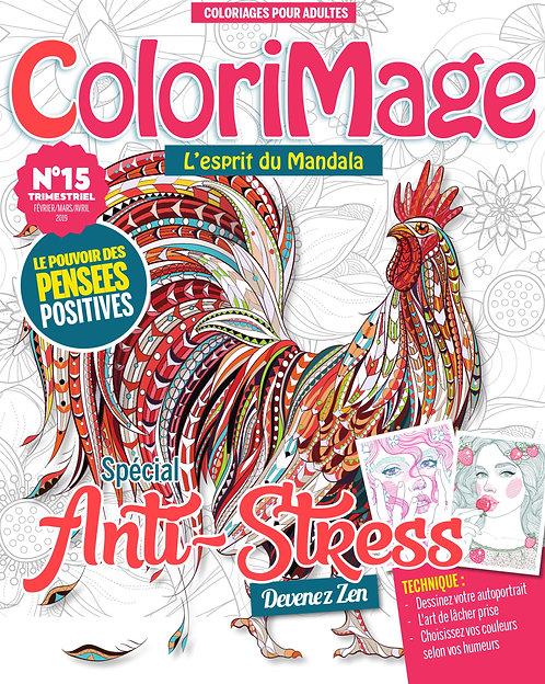 Colorimage n°15