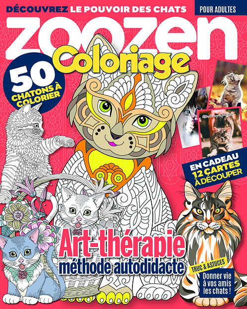 Zoozen n°9