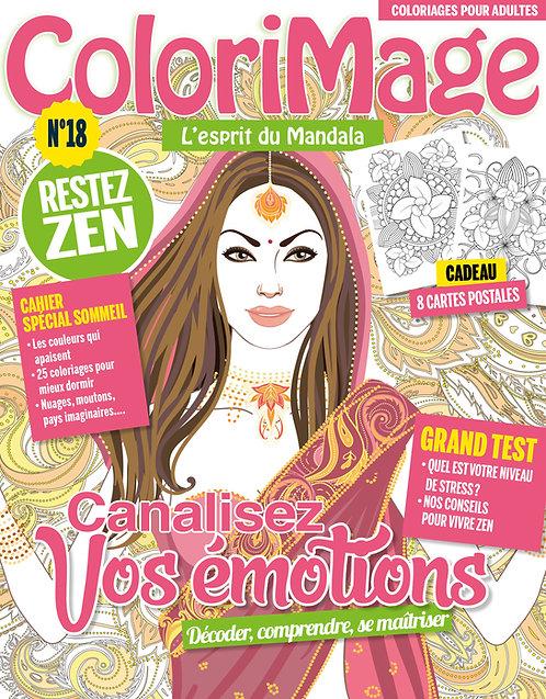 Colorimage n°18