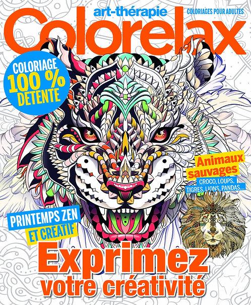Colorelax n°4