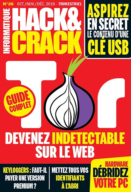 Hack &Crack n°26