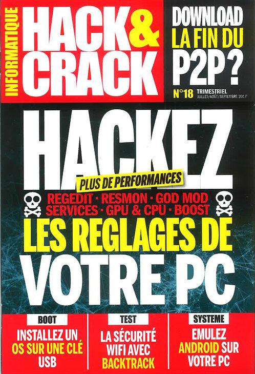 Hack & Crack n°18