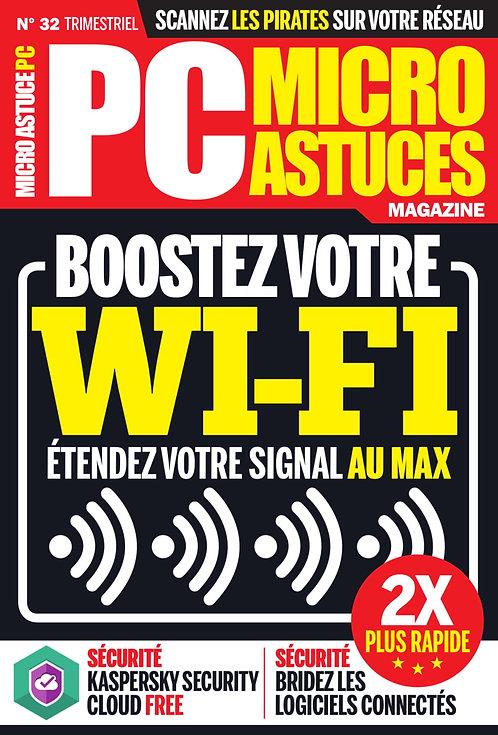 Micro Astuces PC n°32