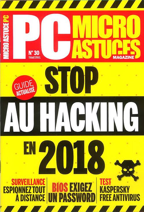 Micro Astuces PC n°30