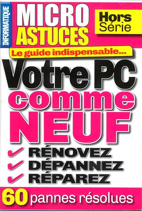 Micro Astuces PC n°11