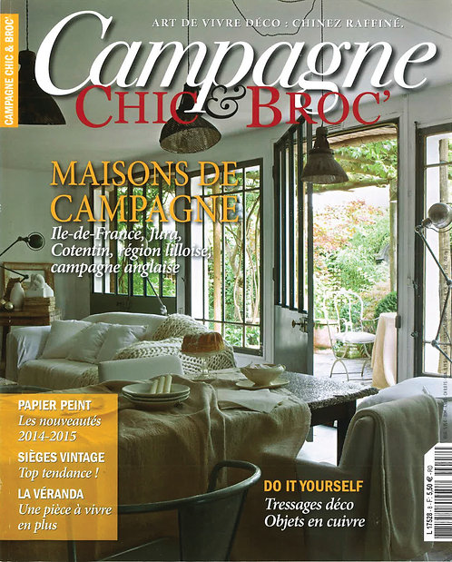 Campagne Chic & Broc n°8