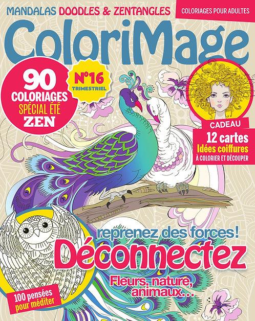 Colorimage n°16
