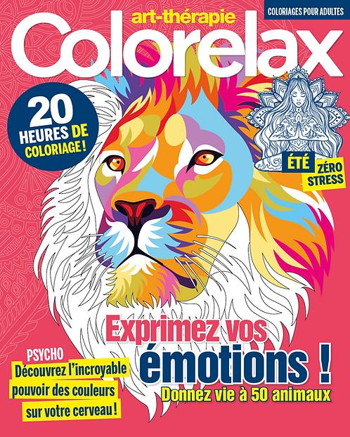 Colorelax n°7