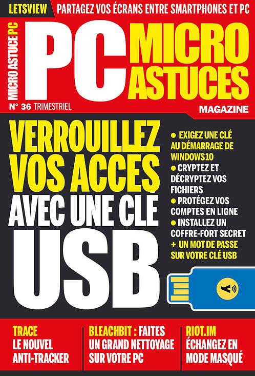 Micro Astuces PC n°36