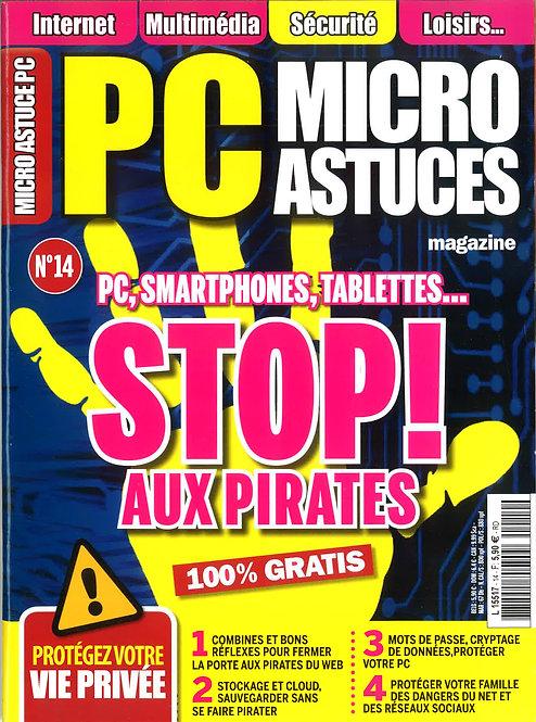 Micro Astuces PC n°14
