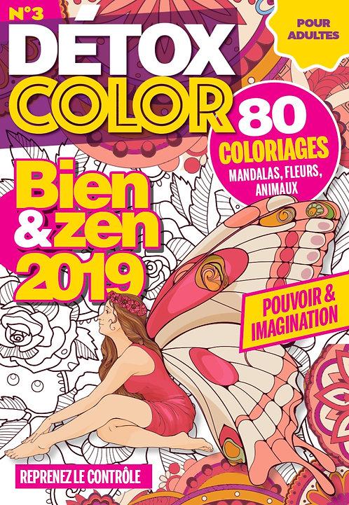 Detox Color n°3