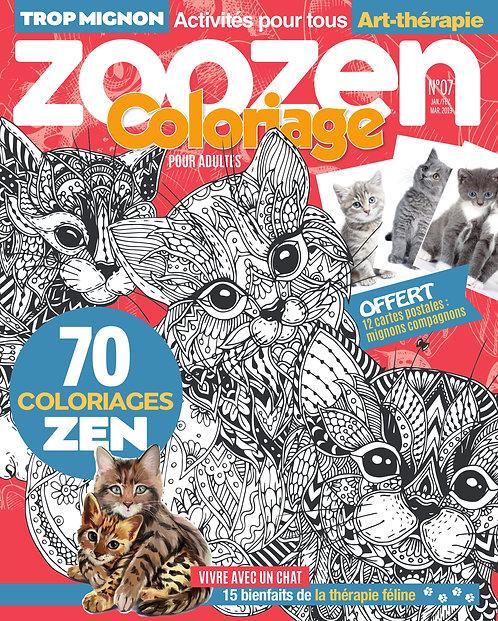 Zoozen n°7