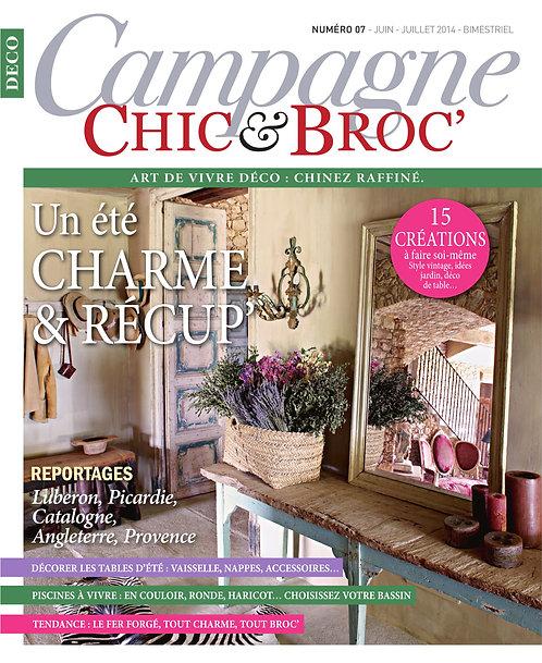Campagne Chic & Broc n°7