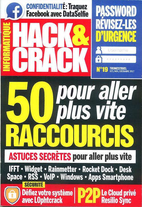 Hack & Crack n°19