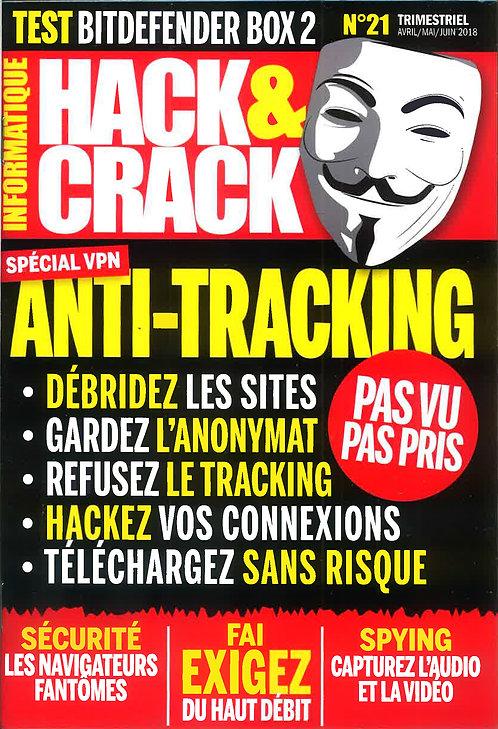 Hack & Crack n°21