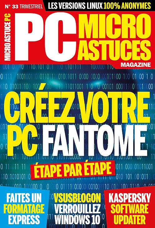 Micro Astuces PC n°34