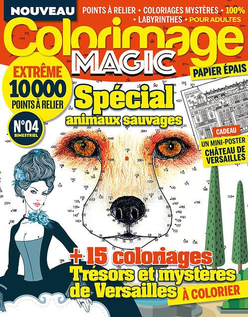 Colorimage Magic n°4