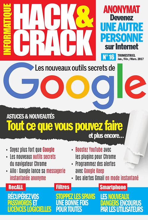 Hack & Crack n°16