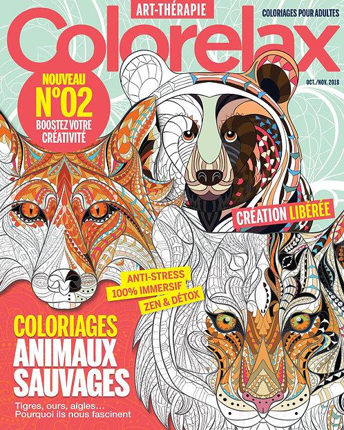 Colorelax n°2