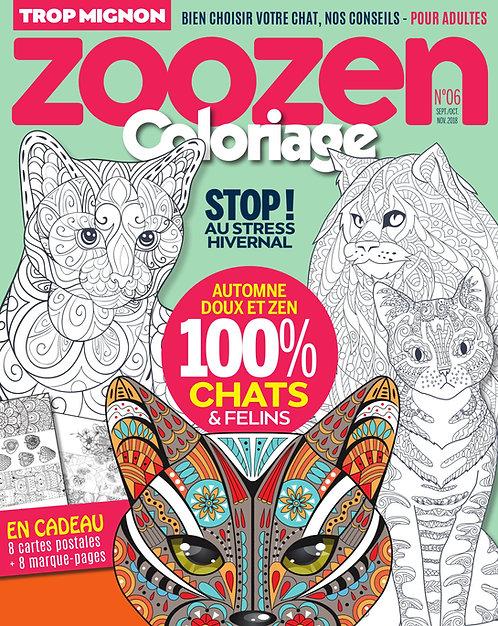 Zoozen n°6