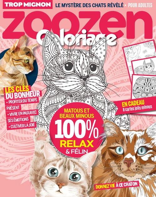 Zoozen n°10