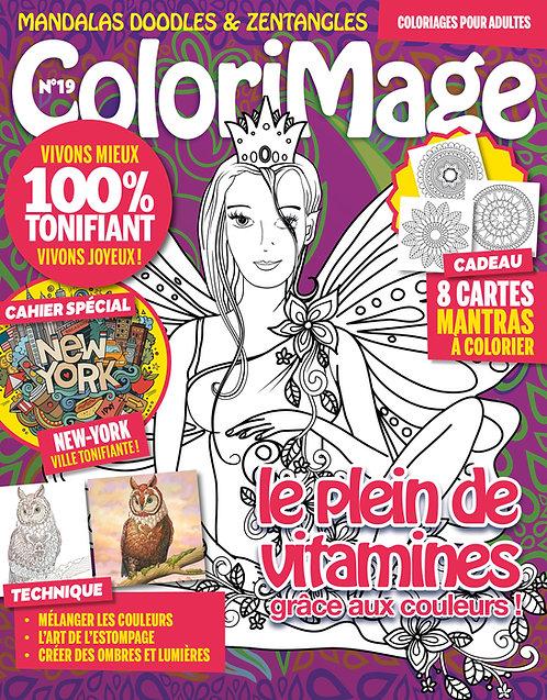 Colorimage n°19