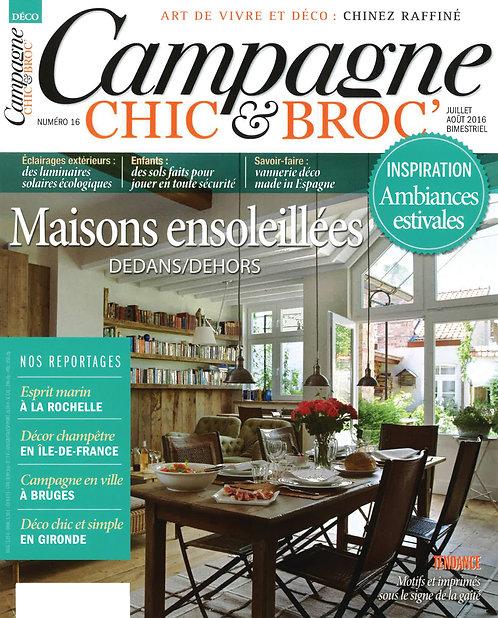 Campagne Chic & Broc n°16