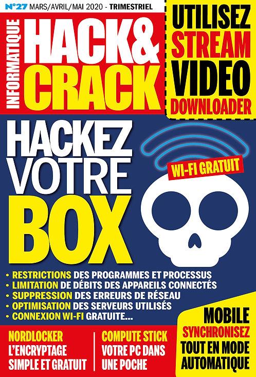 Hack & Crack n°27