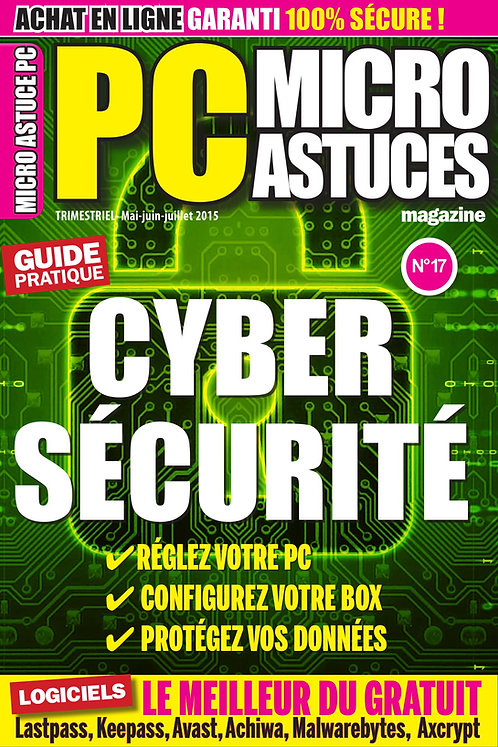 Micro Astuces PC n°17