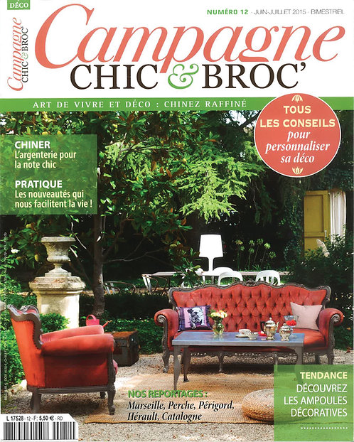 Campagne Chic & Broc n°12