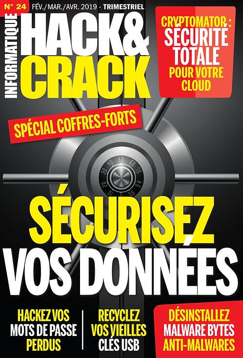Hack & Crack n°24