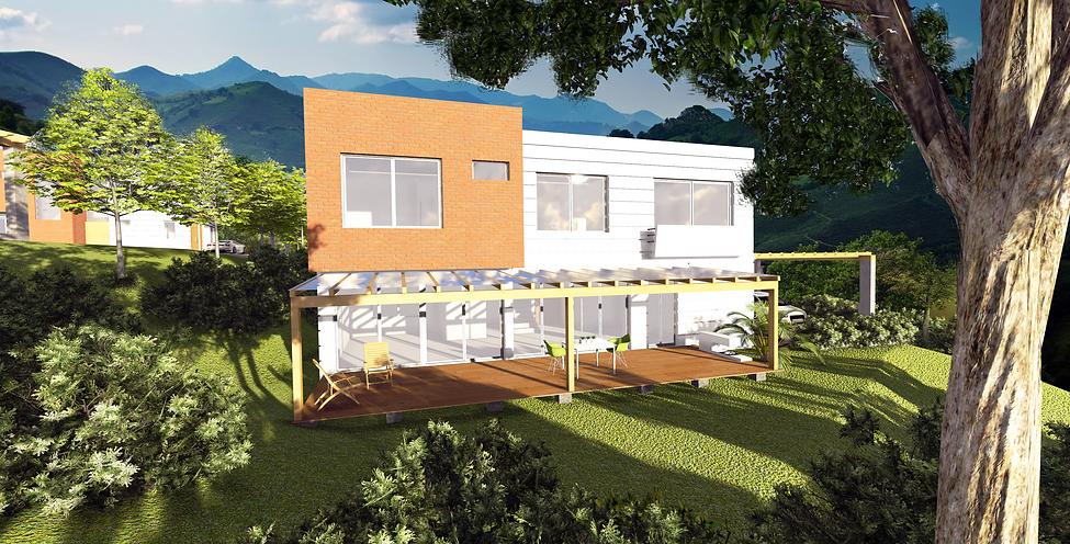 Casas Cerritos