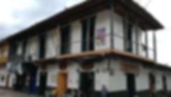 Casa patrimonial
