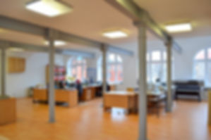 Maritime Street, Rent office space in Leith and Edinburgh. We specialise in letting modern office spaces in our renovated warehouses and offer flexible leases.