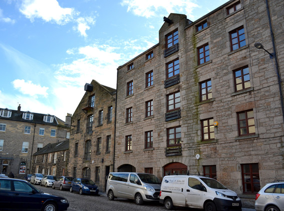 Avonpeak Offices in Leith Edinburgh