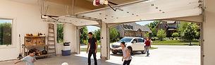 garage door repair indiana