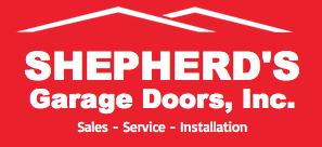 Shepherd S Garage Doors Inc Repair Openers