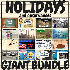 Holiday Videos For Teachers