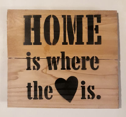 Home Decor & Signs