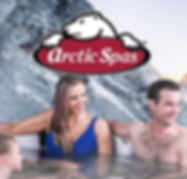 Arctic - Apollo Spas