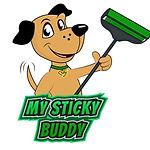 My Sticky Buddy