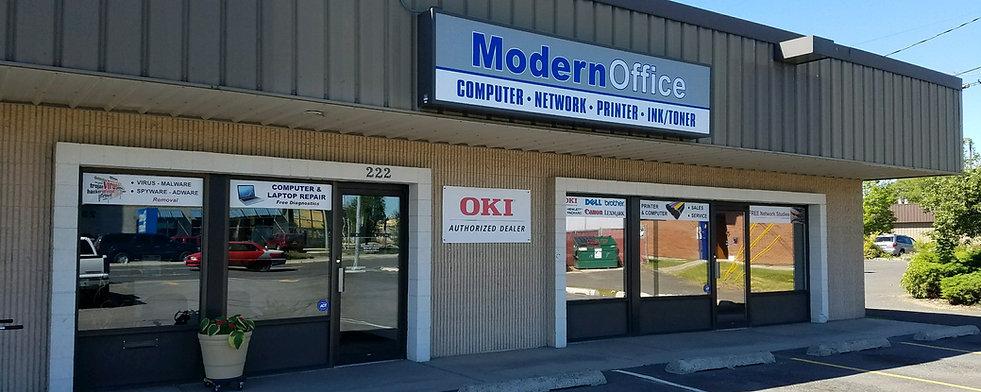 spokane computer repair