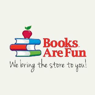 Books Are Fun Spokane
