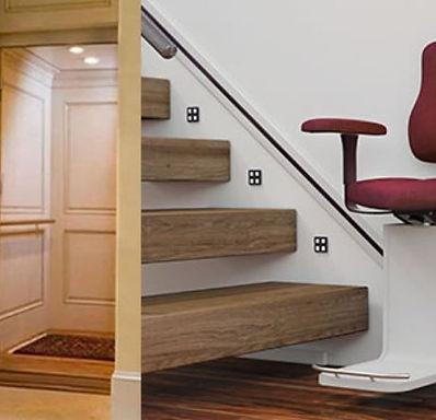 Elevators & Chair Lifts