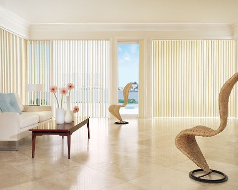 Blinds & Window Covering