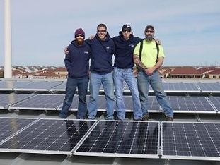 Brimma Solar