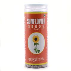 Agrophilia Sunflower seeds Raw 150g (Rs.119)