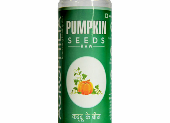 Agrophilia Pumpkin Seeds Can pack (150g)